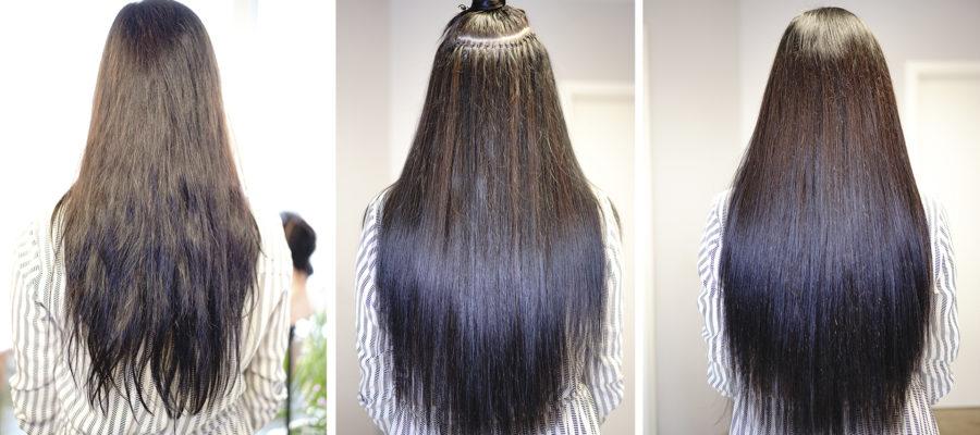 Haarverlängerung Nuernberg