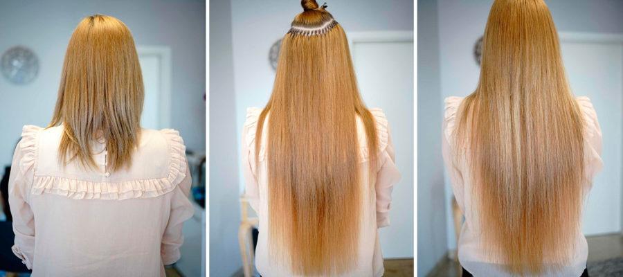 Haarverlängerung-brasilianisch-professionell