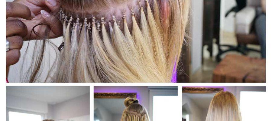 Haarverlängerung_blond